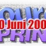 2001 Joure - Explosion Dragracing