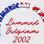 2002 Lommel - Explosion Dragracing