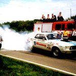 1999 Harlingen Explosion Dragracing