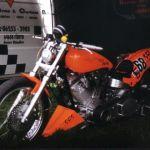 1999 Drachten Explosion Dragracing