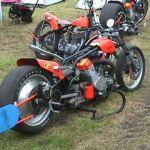 1998 Drachten dragracing Motoren