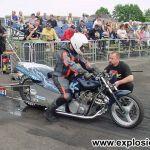2003 Drachten 1 - Explosion Dragracing