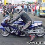 2003 Drachten 2 - Explosion Dragracing