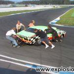 2002 Hockenheim - Explosion Dragracing