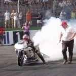 2003 Hockenheim - Explosion Dragracing