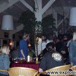 2001 Krakeling Prijsuitreiking