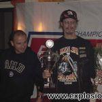 2002 Krakeling - Explosion Prijsuitreiking