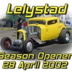 2002 Lelystad - Explosion Dragracing
