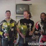 2003 Lelystad - Explosion Dragracing