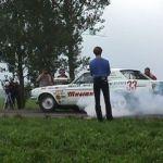 1998 Lelystad Explosion Dragracing