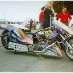 1999 SantaPod Dragracing